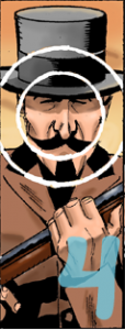 Gunman #4