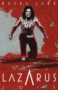 Lazarus Promotional Image