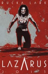 Lazarus Promotional Image